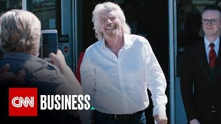 Richard Branson: I was seen as the dumbest person in school