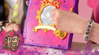 Secret Hearts Diary - Instructional Video | Ever After High™