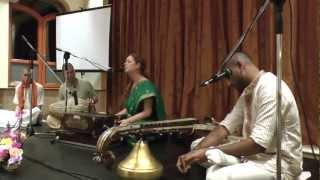 getlinkyoutube.com-HG Jahnavi Devi Dasi - Rámacsandra Raghuvíra (www.divali.hu)