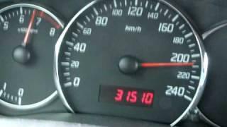 getlinkyoutube.com-Swift sport top speed