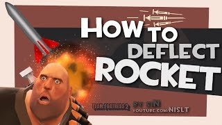 getlinkyoutube.com-TF2: How to Deflect Rocket [Glitch]