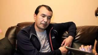 """getlinkyoutube.com-Ozodbek Nazarbekovning """"Vatandosh"""" gazetasiga bergan intervyusi"""