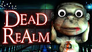 getlinkyoutube.com-Dead Realm: Funny Moments! - (Dead Realm Gameplay)