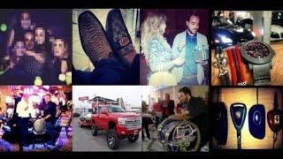 getlinkyoutube.com-'El Mayito Gordo' presumia sus lujos en redes sociales