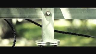 getlinkyoutube.com-Crane with Motorized Pan-Tilt Head
