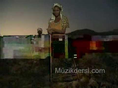 Emre Yücelen - Afrika Belgesel Müziği