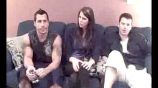 getlinkyoutube.com-NKOTB Interview With 96.1 Kiss Tall Cathy