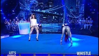 getlinkyoutube.com-سكس زيادة لاول مرة باليلة جنون حلقة 16 05 2014 - Layle Jnoun - Episode 26