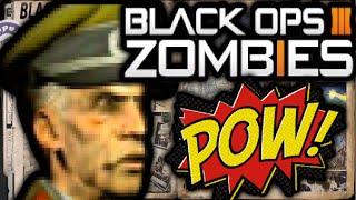 getlinkyoutube.com-Call of Duty Black Ops 3 ZOMBIES? OFFICIAL COMIC BOOK REVEALED Storyline Teaser (COD BO3 NEWS/INFO)