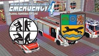 Emergency 4 - E93 - Mod Bieberfelde 1.1 (Germany) | EM4 2017