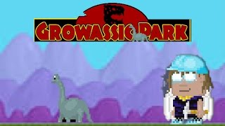 getlinkyoutube.com-Growtopia   Growassic Park Update