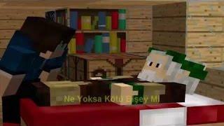 getlinkyoutube.com-Yetim Çocuk (MineCraft Türk Filmi) Bölüm-2 (AltYazılı)