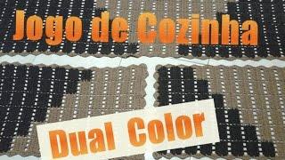 getlinkyoutube.com-Jogo de Cozinha Dual Color