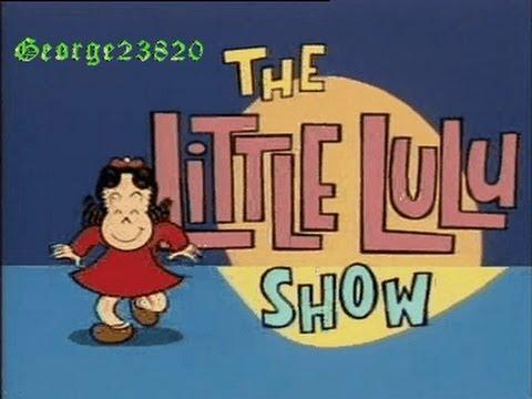 Η μικρή Λουλού - Τάμπι, το αγόρι οβίδα!