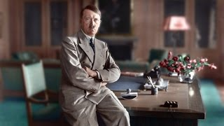 Hitler's Second Book: Ideas That Were Too Provocative for Publication (2003)