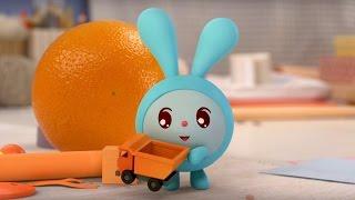 getlinkyoutube.com-Малышарики - Бусики - серия 32 - обучающие мультфильмы для малышей 0-4