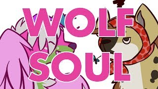 Quest for the wolf soul