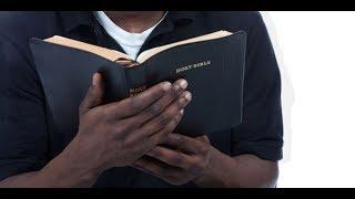 Dalili za siku za mwisho - Bishop Lubunga V. W'Ehusha