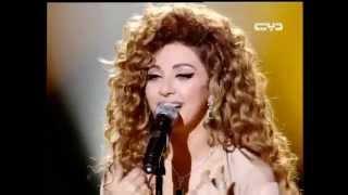 getlinkyoutube.com-كلمات وألحان يوسف العماني - أرتاح من أشوفه - ميريام فارس