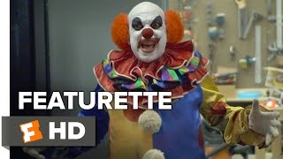 getlinkyoutube.com-Goosebumps Featurette - Fun on the Set (2015) - Jack Black Movie HD