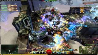 "Guild Wars 2 Team Aggression ""Ascendant"""
