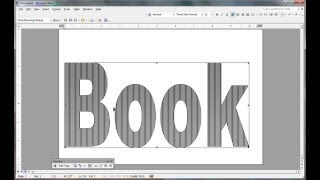 getlinkyoutube.com-Book Folding Pattern in MSWord