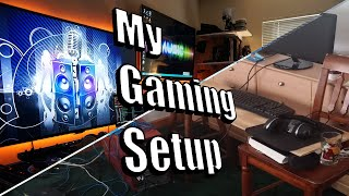 The World's Best Gaming Setup By Shark