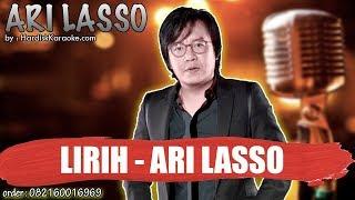 LIRIH - ARI LASSO karaoke tanpa vokal