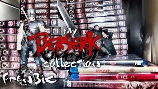 getlinkyoutube.com-My Berserk Collection