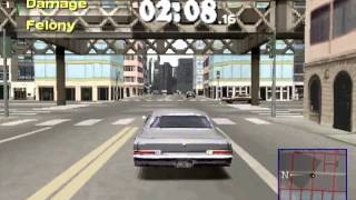 getlinkyoutube.com-Driver 2 Gameplay Missions Part 1 - Chicago