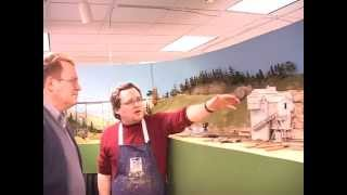 getlinkyoutube.com-Exclusive Model Railroader preview: How to build a quarry branch model train layout