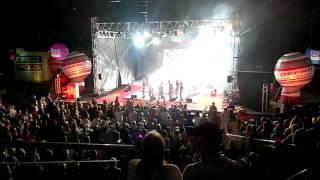 Loona - Bailando - Concert Poland