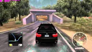 getlinkyoutube.com-Test Drive Unlimited 2 l BMW X5 4.8i