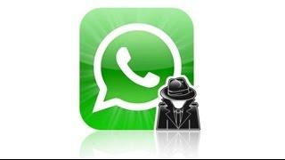 getlinkyoutube.com-Como Saber Quien Ve Tu Perfil de WhatsApp (Android) 2015 (Root y No Root)
