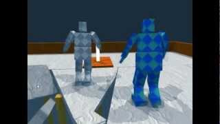getlinkyoutube.com-Jogando sumotori com Bubinoso - Ep 1