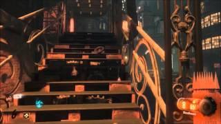 getlinkyoutube.com-【BO3:ゾンビ】SHADOWS OF EVIL 〜音楽の流し方〜