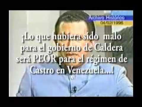 2006/063 LA GUARIMBA DE CHAVEZ