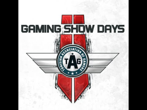 #4STRO Gaming Show Days 2eme Edition Reportage