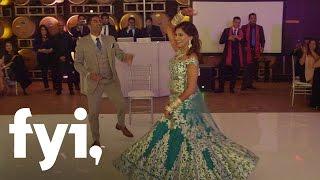 getlinkyoutube.com-Arranged: Maneka and Mayur Share Their First Dance (S2, E4)   FYI