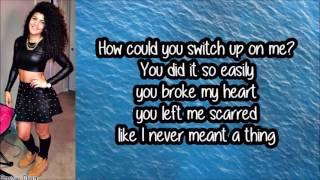 getlinkyoutube.com-Toni Romiti - Switch Up (Lyrics) Ft Big Rod