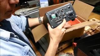 getlinkyoutube.com-CNC - 3040 - Unboxing & Set Up
