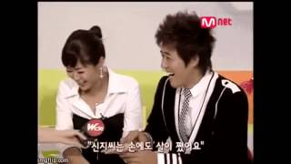 getlinkyoutube.com-김종민 kim jong min 신지 shinji - some (soyou junggigo)