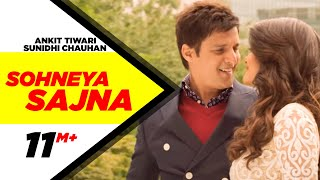 Sohneya Sajna | Hero 'Naam Yaad Rakhi' | Jimmy Shergill | Surveen Chawla |  Speed Records