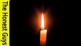 getlinkyoutube.com-Relaxation Music - 1 Hour Meditation Candle