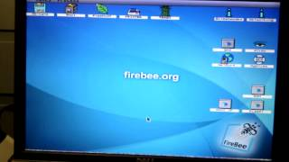 getlinkyoutube.com-A preview of the official FireBee FreeMiNT setup
