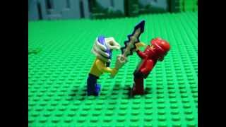 getlinkyoutube.com-LEGO NINJAGO 2015 BATTLE 9