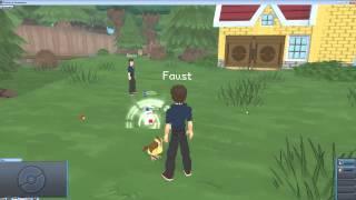 getlinkyoutube.com-Pokemon Generations #1 Pierwszy kontakt z Alfą w/ Ravix