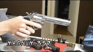 Vendo Airsoft Revolver 357 Gás - Legalizada Brasil