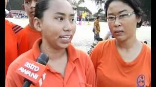 getlinkyoutube.com-JPAM berjaya selamatkan mangsa hampir LEMAS di Kuantan