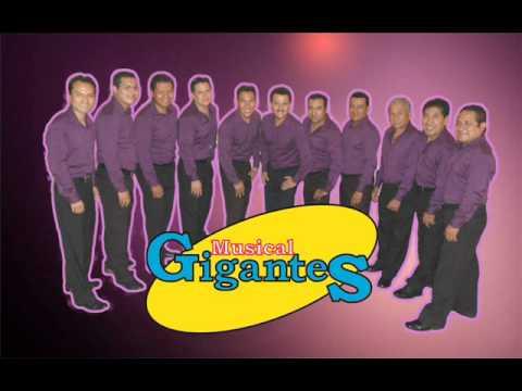 Musical Gigantes (Señora-Tu tu maldad y tu amante)